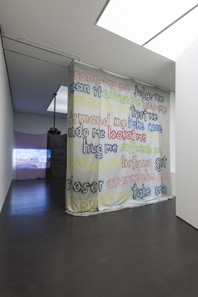 Kunstmuseum Stuttgart Sparda-Kunstpreis »Kubus« 15. Mai 2015 - 13. September 2015. Nevin Aladag, Peter Vogel, Discoteca Flaming Star.